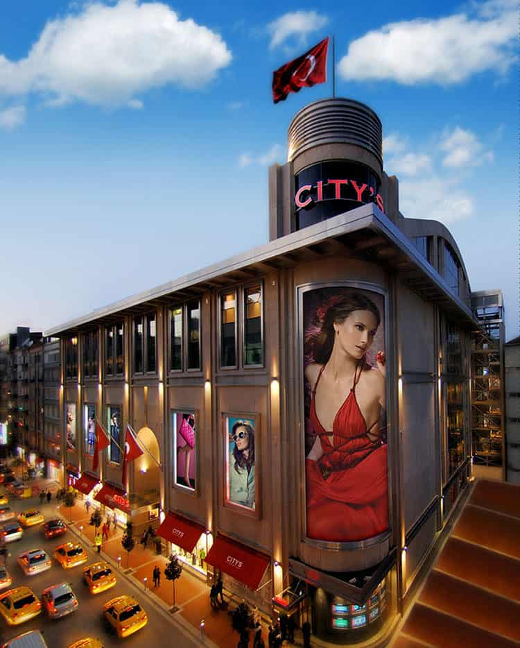 Top 9 Shopping Centers in Istanbul - The Istanbul Insider