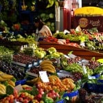 Top 5 Markets in Istanbul