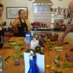 Turkish Flavours Cooking Classes and Much More