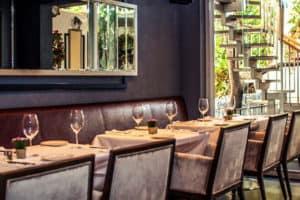 Picture of Elio Bar & Restaurant in Nişantaşı, Istanbul.