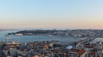 Where to Stay in Istanbul – Beyoğlu or Sultanahmet