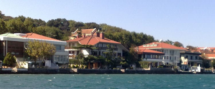 Image from Beykoz, Istanbul.
