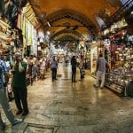 How to Bargain Like a Pro in Istanbul's Grand Bazaar and Elsewhere