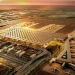 New Istanbul Airport Operational – Atatürk Airport Gradually Closing