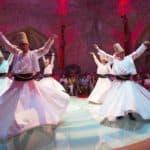 Review of Whirling Dervishes Ceremony at Hodjapasha Cultural Center