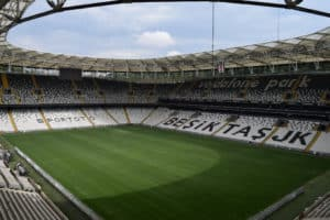 Beşiktaş Stadium Istanbul