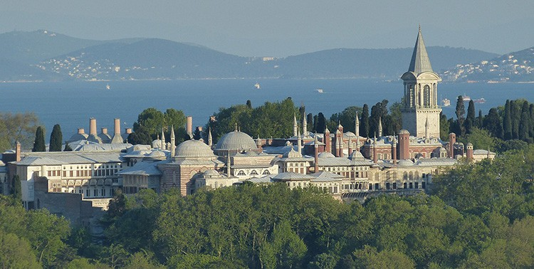 Little Known Ways to Make the Most of Topkapi Palace – Part 2 - Istanbul  Insider -